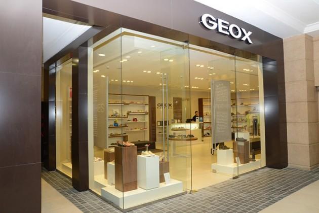 Geox | Antefixe